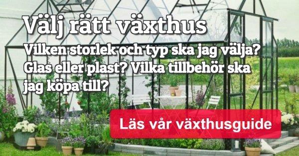 Växthusguide