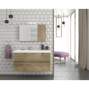 Möbelpaket Luxus 100 trä