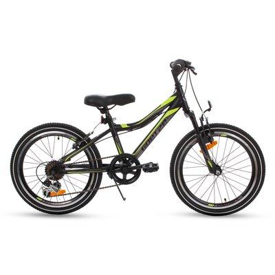 "Mountainbike Cooler 20\\\"" - Lime"