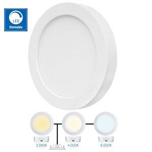 LED spotlight - 1600lm