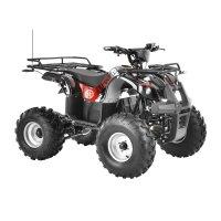 Elektrisk ATV - 1200W Röd