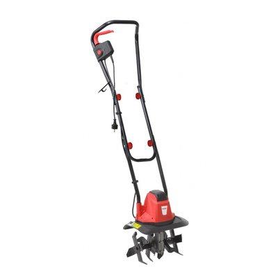 Eldriven jordfräs - 750W