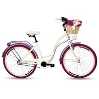 Cykel Colours 26