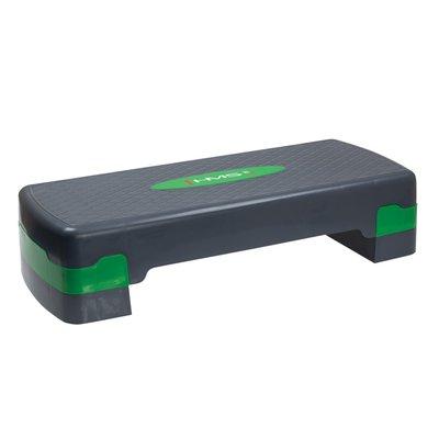 Step Up-bräda - Grön & svart