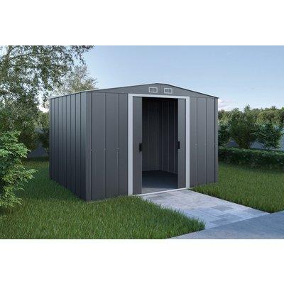 Förråd ECO Shed - 4,3 m²