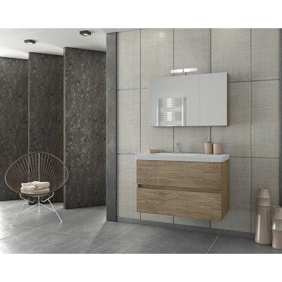 Möbelpaket Luxus 85 trä
