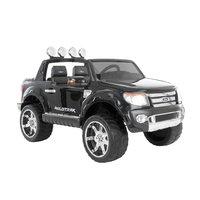 Elbil för barn Ford Ranger - Svart
