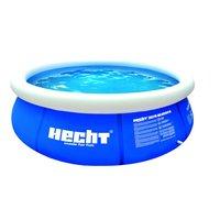 Uppblåsbar pool - 360 x 90 cm