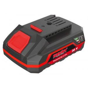 Batteri 2 AH, 20 V till ACCU-PROGRAM 1278