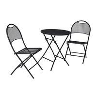 Möbelgrupp Abigail - 2 stolar