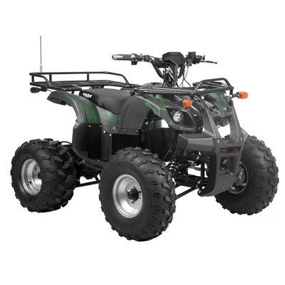 Elektrisk ATV - 1200W Army