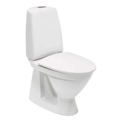 Ifö Sign WC-stol 6860
