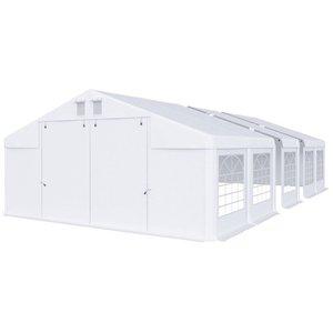 Partytält i PVC - 5 x 46 m
