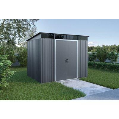 Förråd Pent Roof Skylight 4,4 m²
