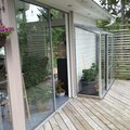 Växthus Altan - 1,3 m²