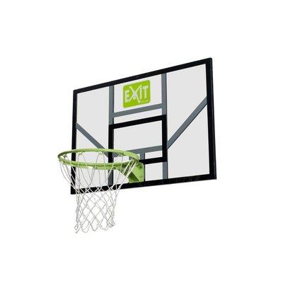 Basketkorg Galaxy med tät väggmontering