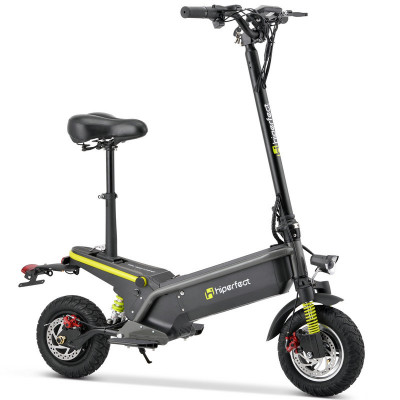 Elsparkcykel HP-I54 - 500W