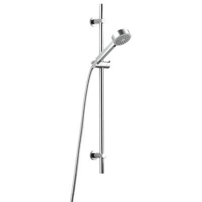 Mora Rexx S5 - Duschset med variabelt väggfäste - Krom
