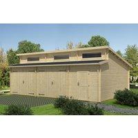 Garage Elvira - 40,5 m²