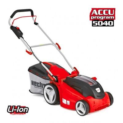 Batteridriven gräsklippare 38cm - Accu Program 5040