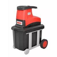 Kompostkvarn med låda - 2800W