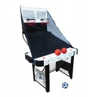 Multi Spelbord 3 spel (Basket)