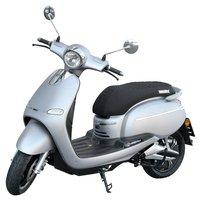 Elmoped 3000 W - Silver