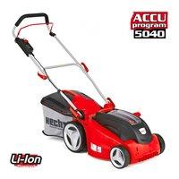 Batteridriven gräsklippare 35cm - Accu Program 5040
